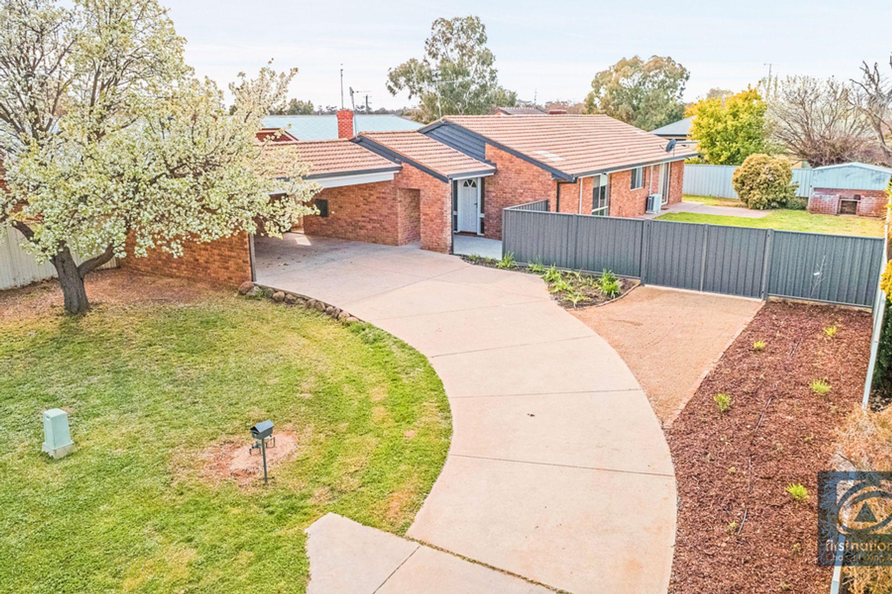 1 Tyro Court, Moama, NSW 2731