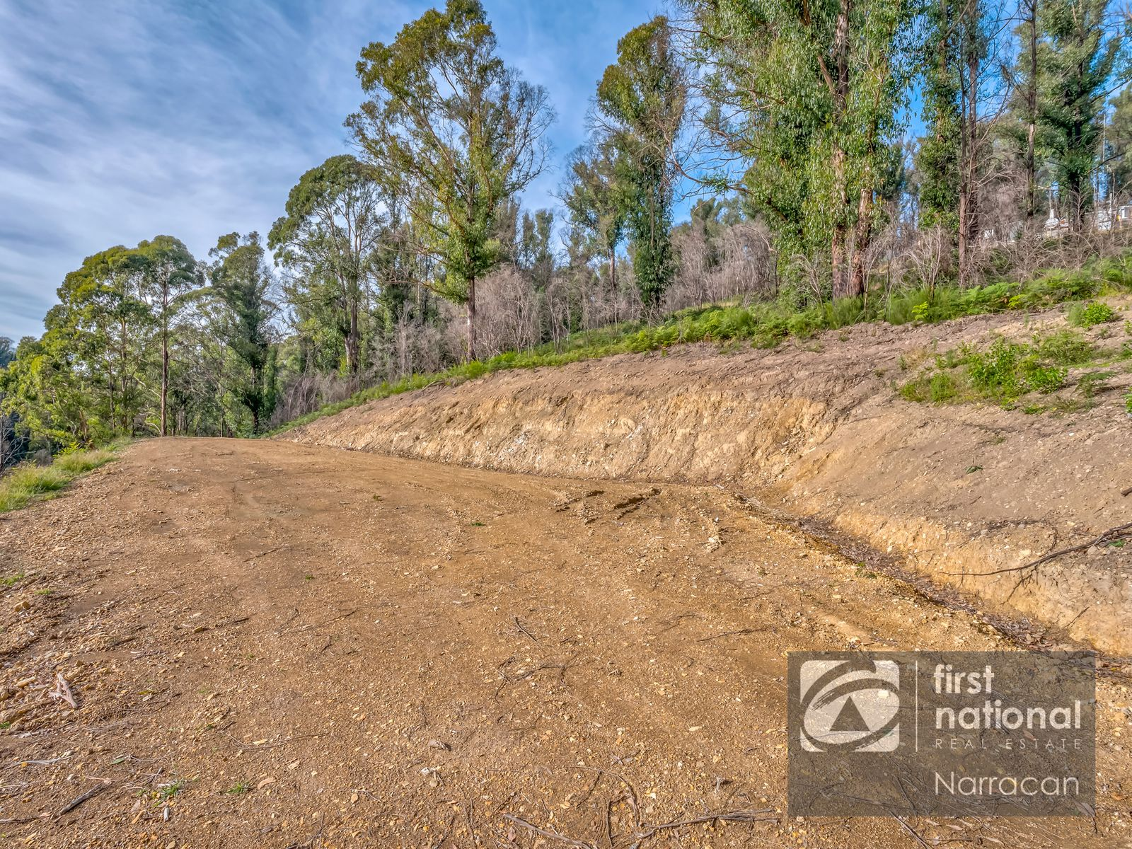 Lot 6 Section 4 Happy Go Lucky Road, Walhalla, VIC 3825