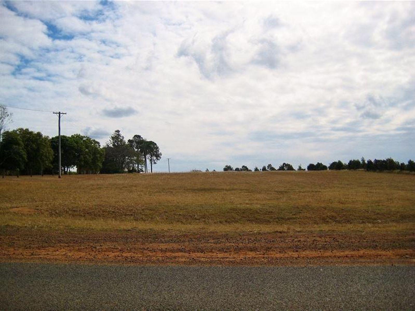 Lot 2 Martins Road, Gooburrum, QLD 4670