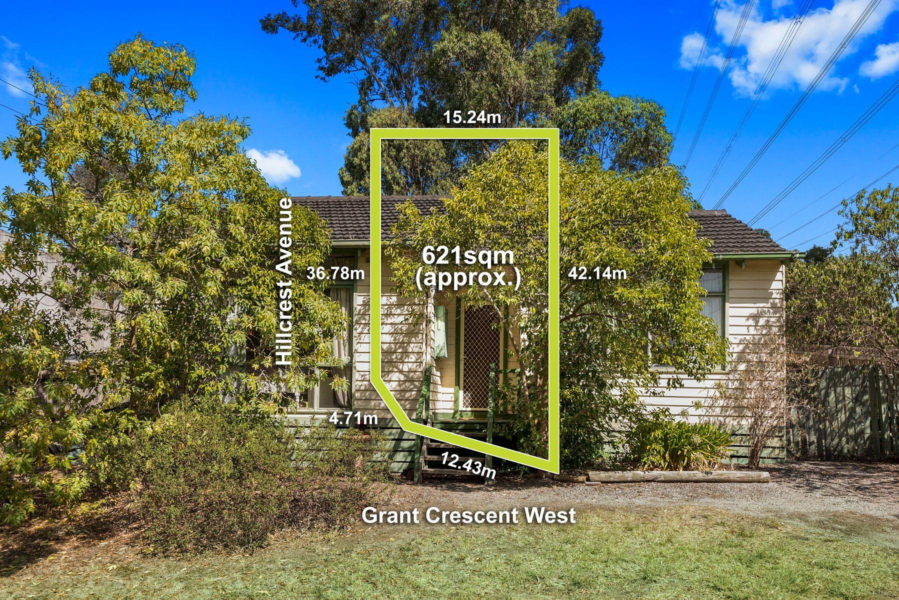 19 Grant Crescent West, Ringwood - AUS (photo 1)