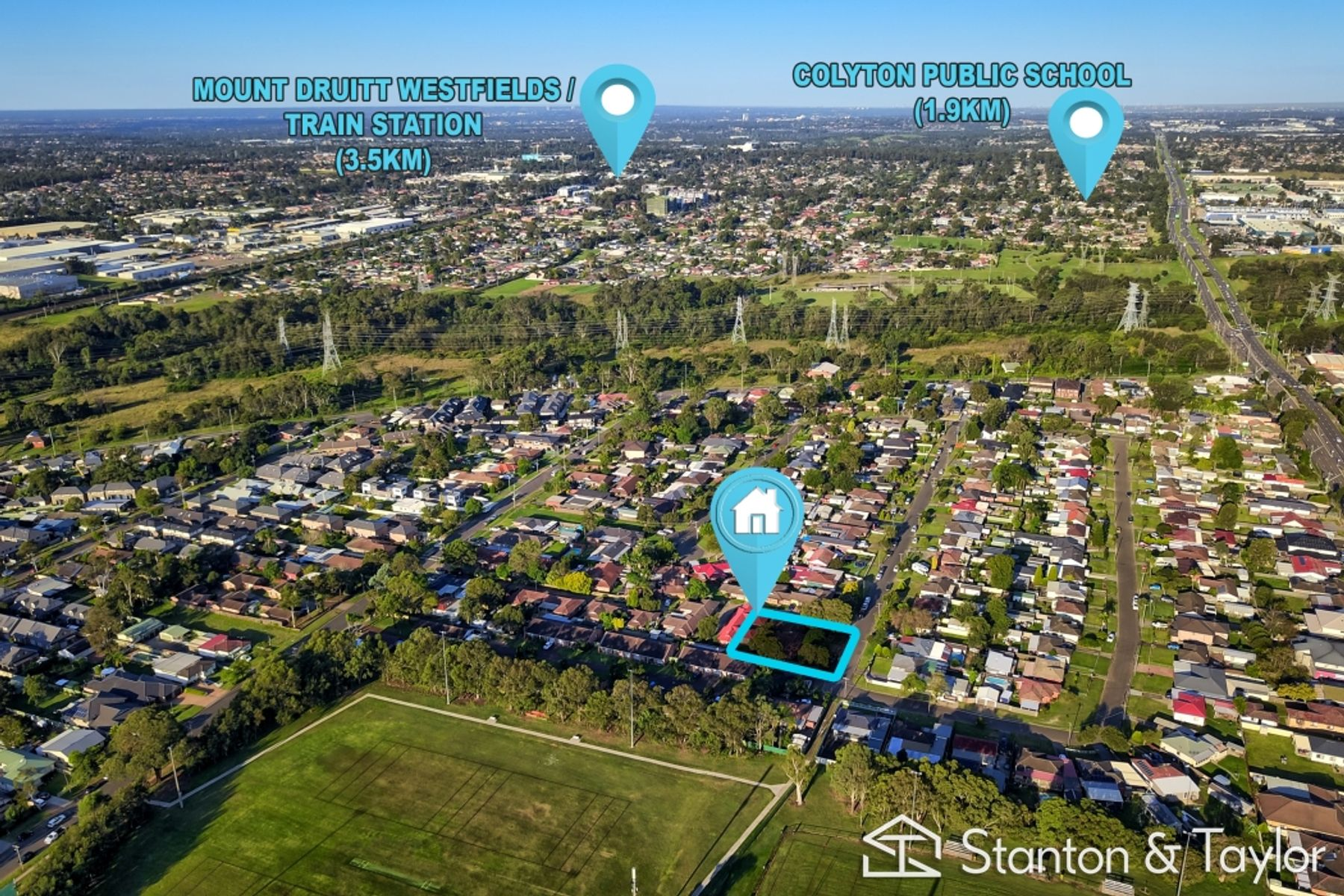 11/33 Woodview Road, Oxley Park, NSW 2760