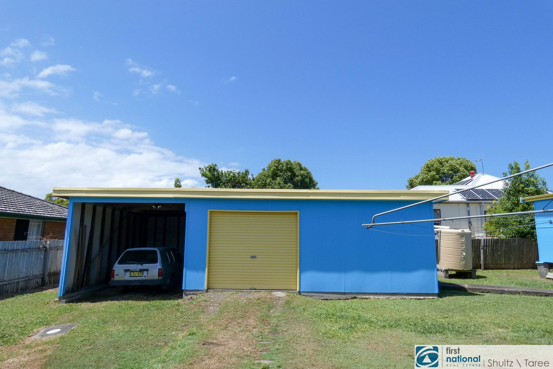 145 Cornwall Street, Taree, NSW 2430