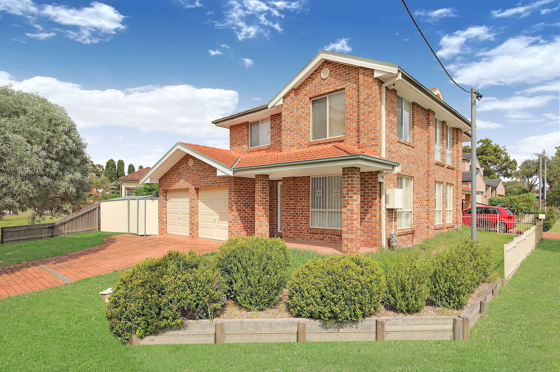 2A Glenview Avenue, Revesby, NSW 2212