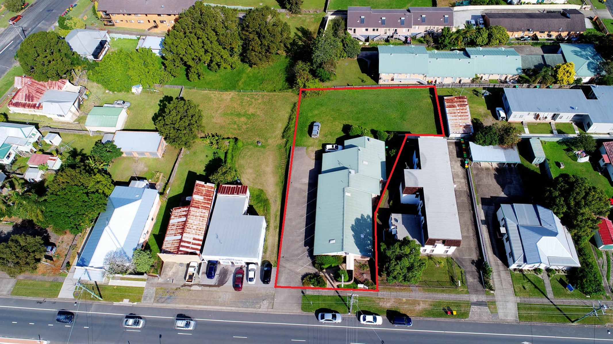 16 Commerce Street, Taree, NSW 2430