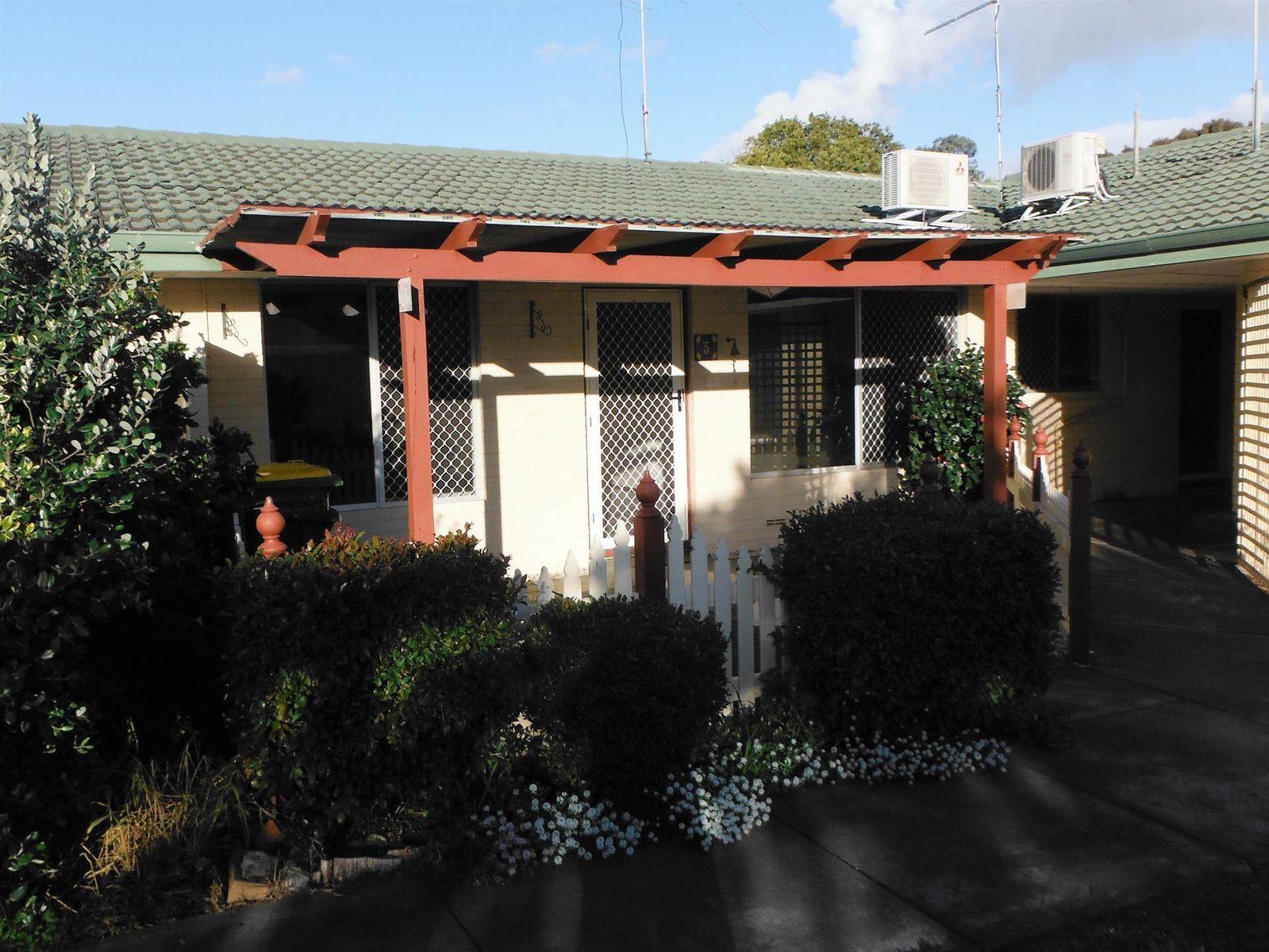 3/157 Forrest Street, Fremantle, WA 6160