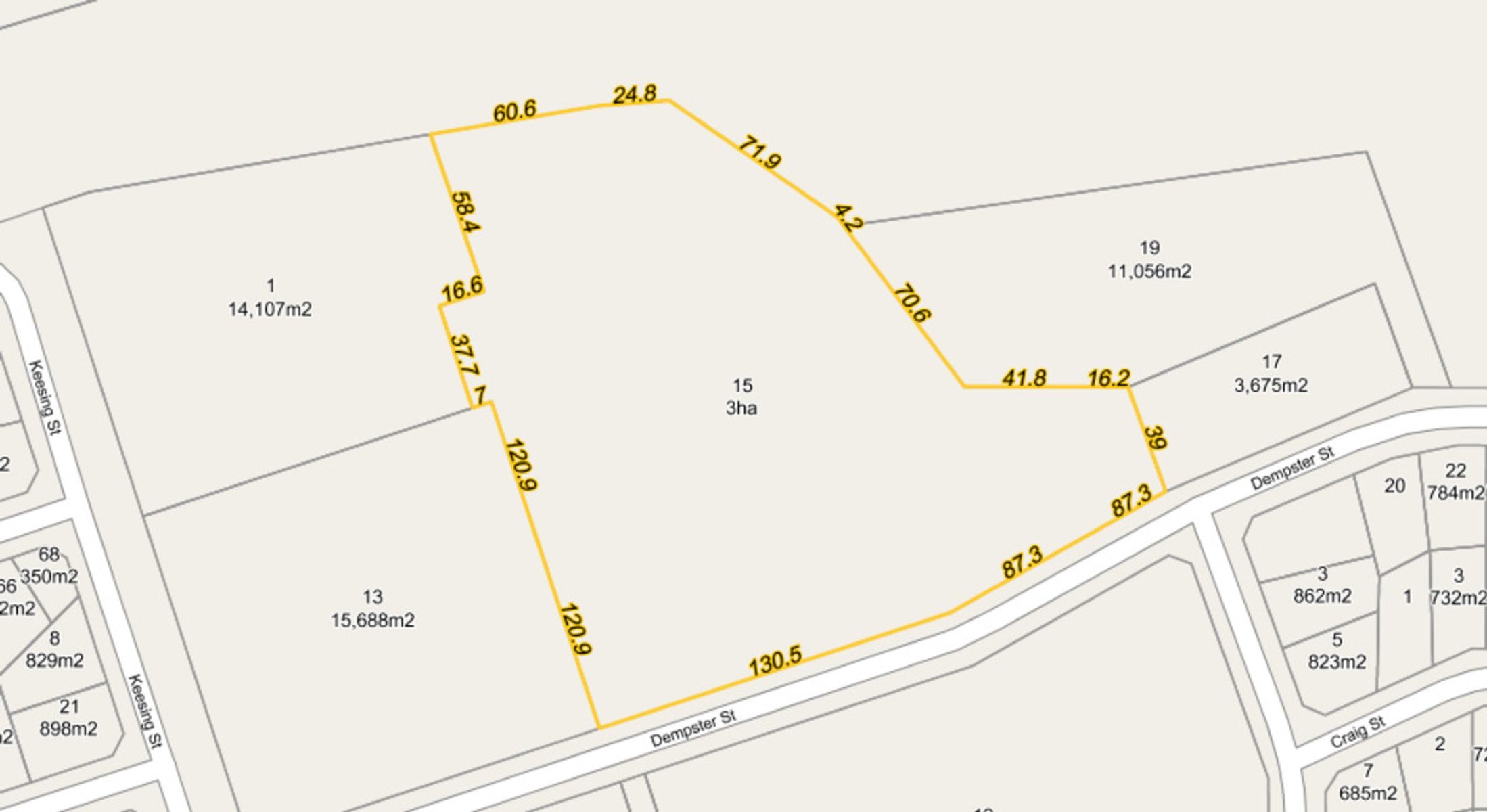 15 Dempster Street, Port Hedland, WA 6721