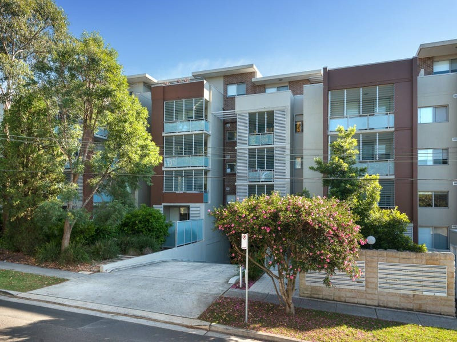 10/1-3 Cherry Street, Warrawee, NSW 2074
