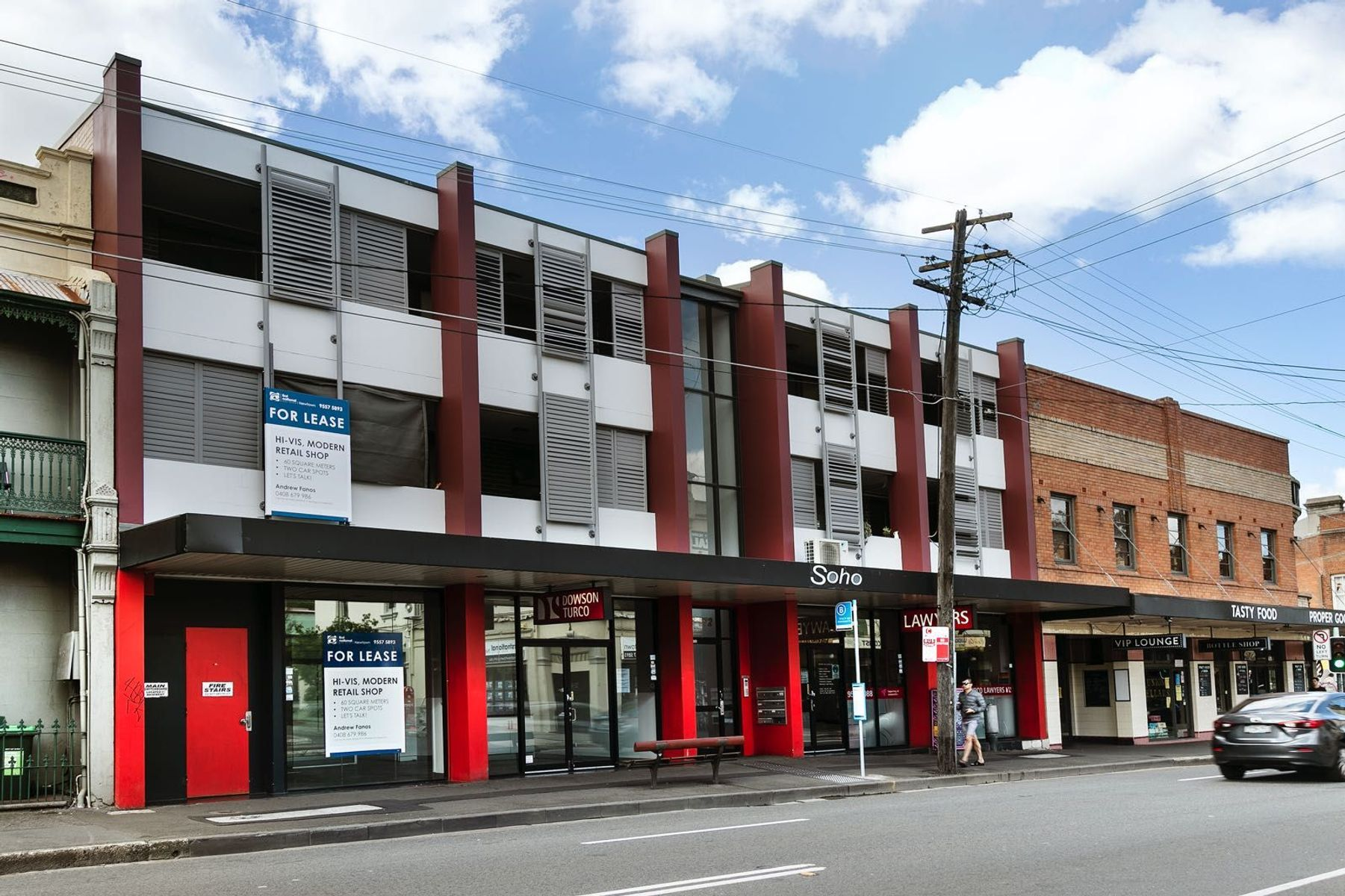 15/568-572 King Street, Newtown, NSW 2042