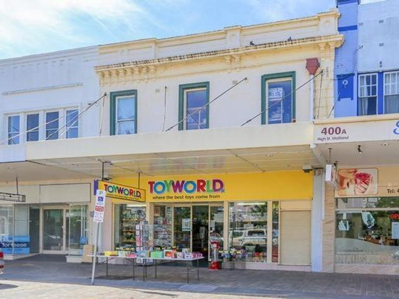 402 High Street, Maitland, NSW 2320