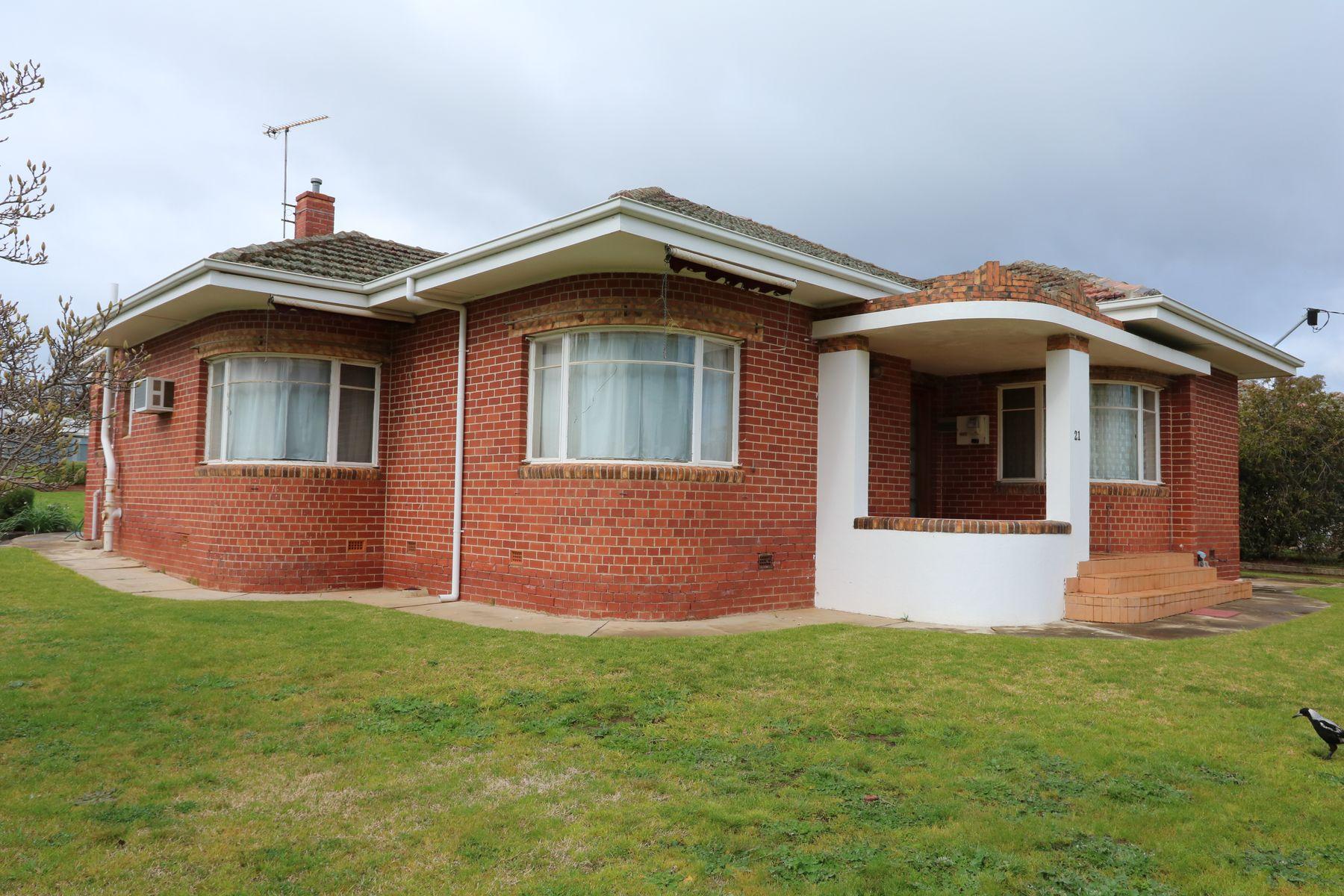 21 Derby Road, Maryborough, VIC 3465