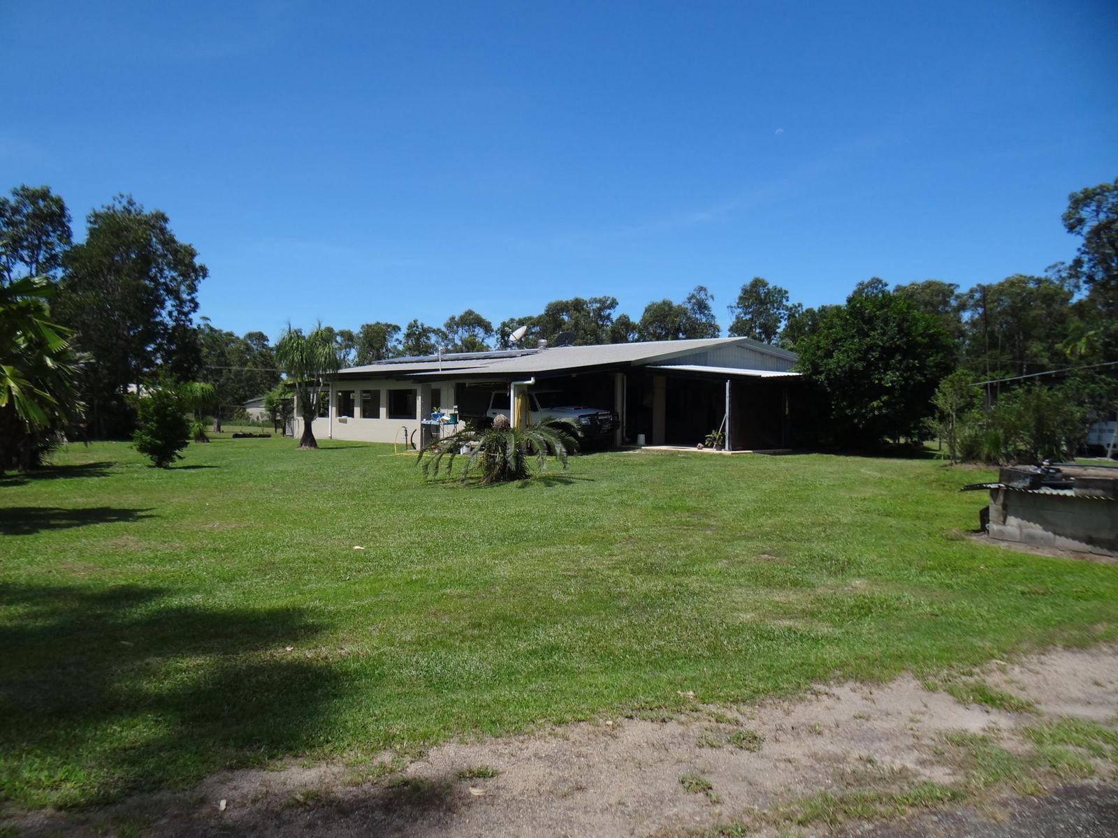92 Miller Road, Bilyana, QLD 4854