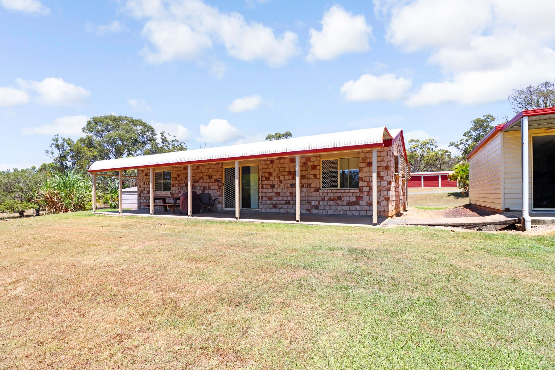 1317 Booral Road, Sunshine Acres, QLD 4655