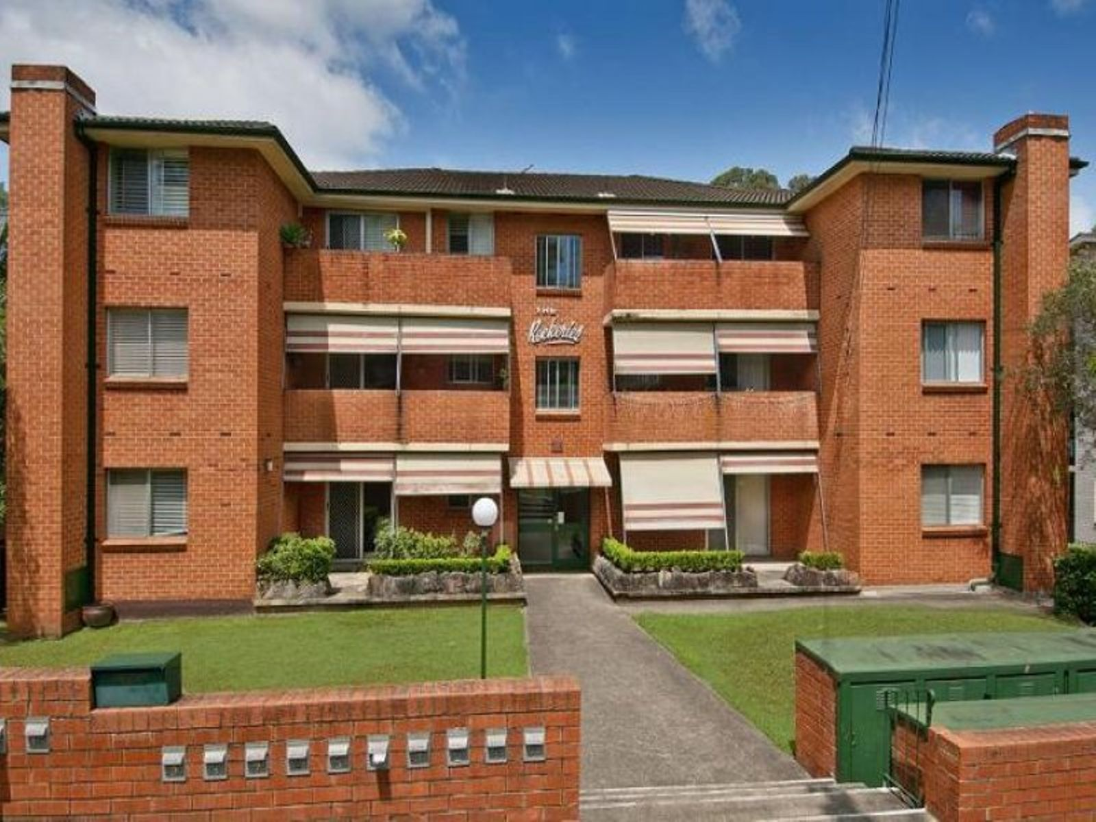 7/24-26 Station Street, West Ryde, NSW 2114