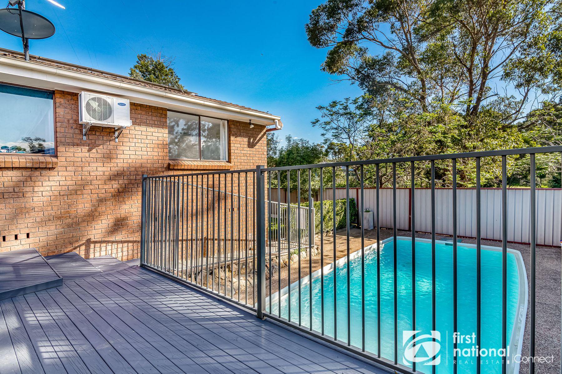 11 Chestnut Drive, Glossodia, NSW 2756