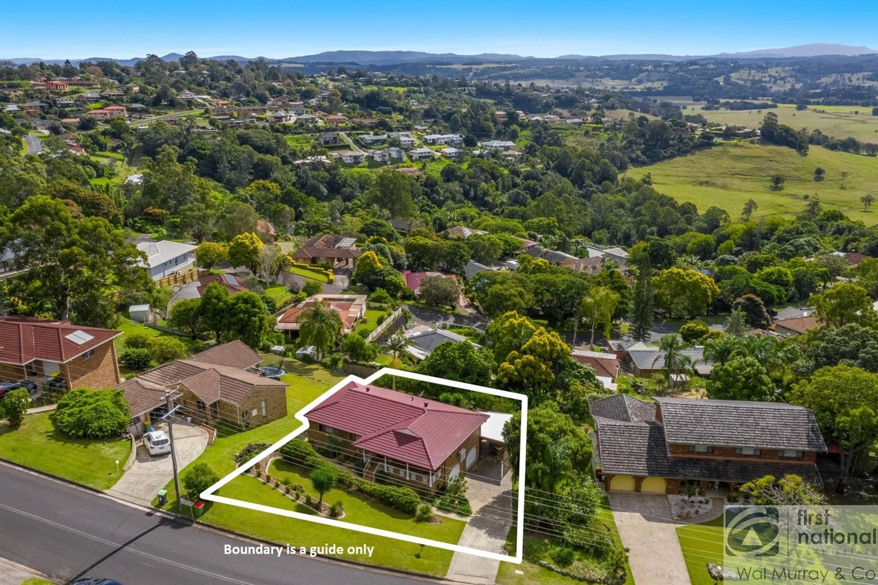 76 Mountain View Drive, Goonellabah, NSW 2480