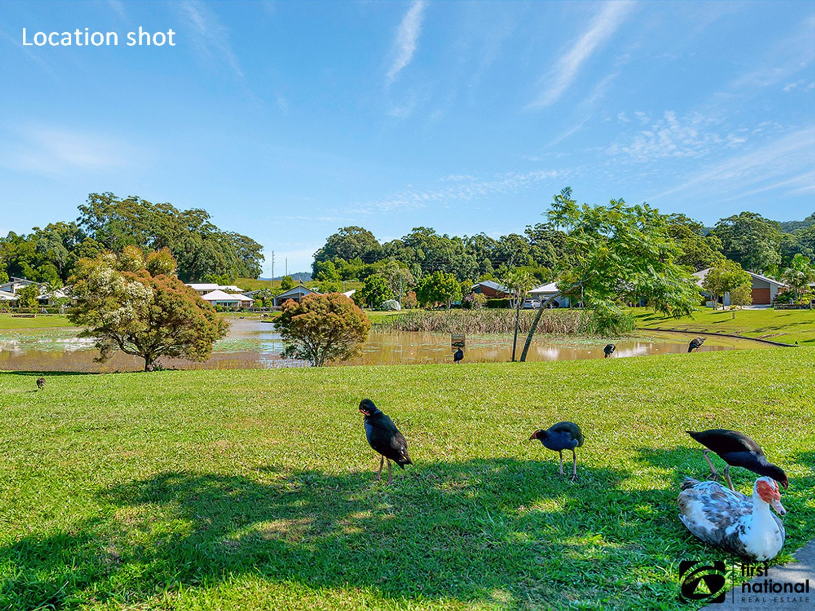 Lot 123 Lake Heights Estate, Coffs Harbour, NSW 2450