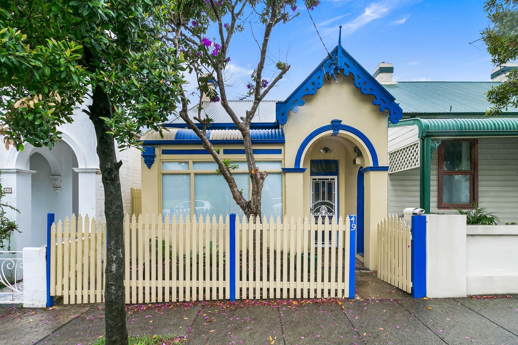 49 George street, Sydenham, NSW 2044