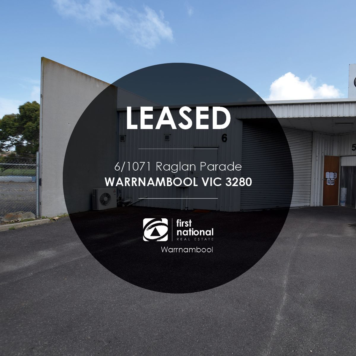6/1071 Raglan Parade, Warrnambool, VIC 3280