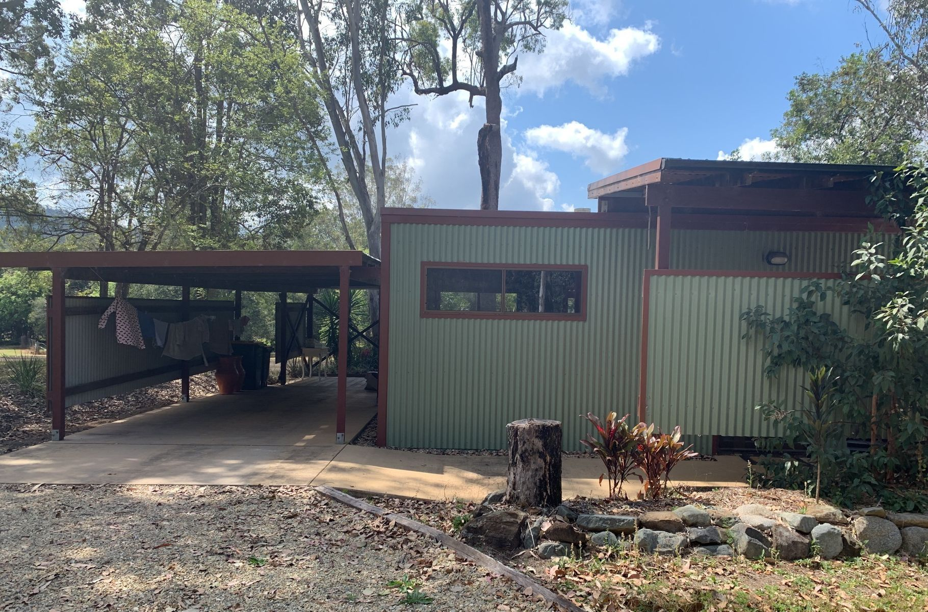 887A Aherns Road, Conondale, QLD 4552