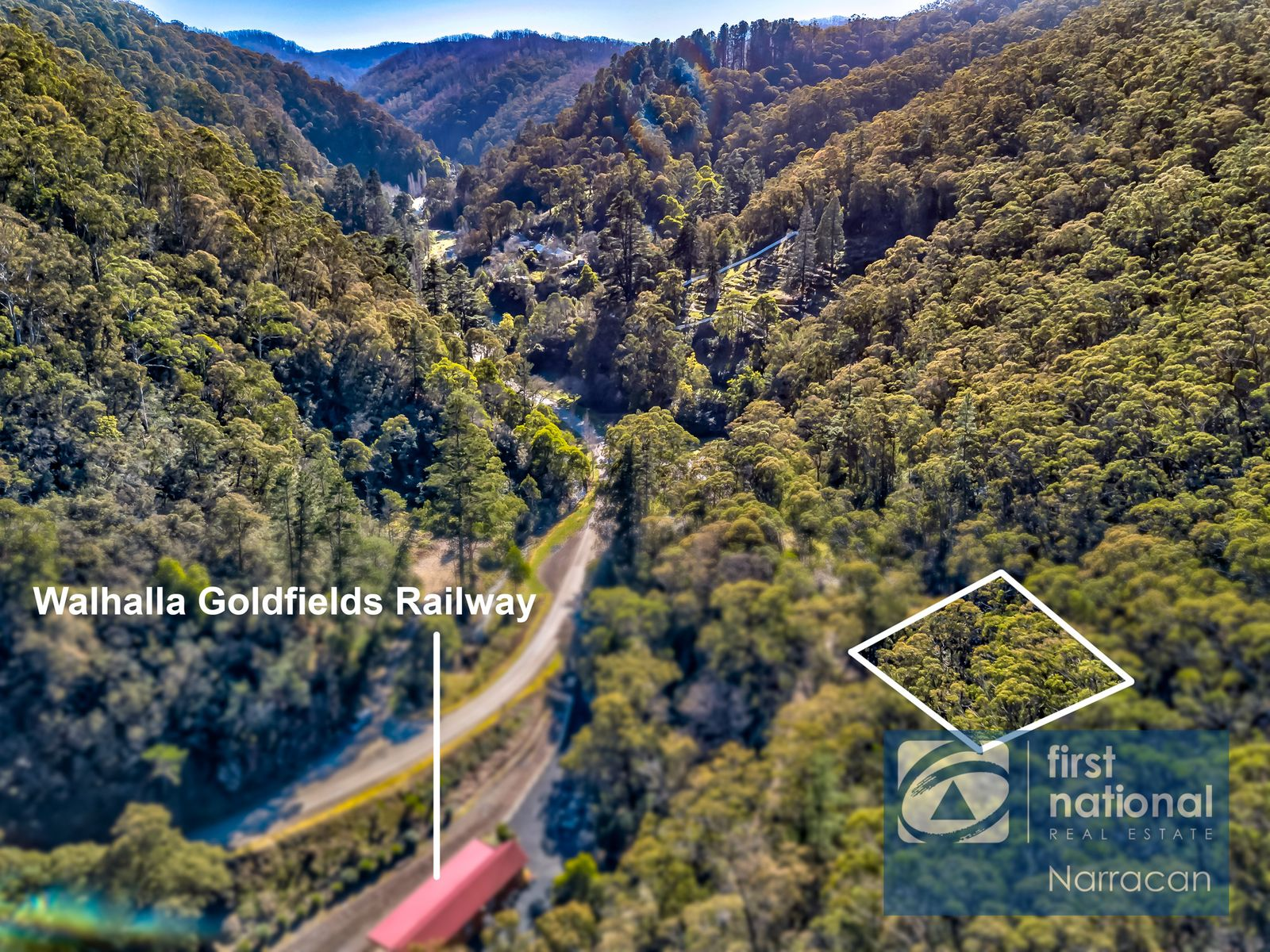 7 Happy Go Lucky Road, Walhalla, VIC 3825