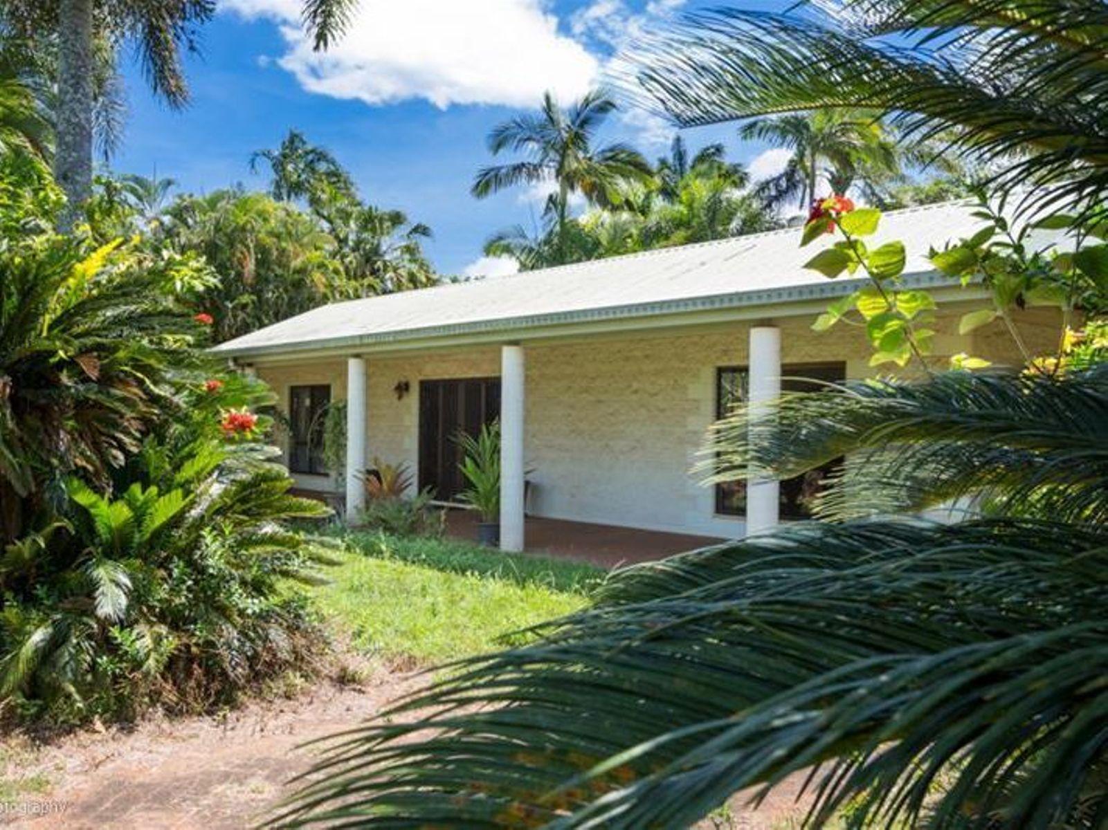 1400 Japoon Road, Germantown, QLD 4871