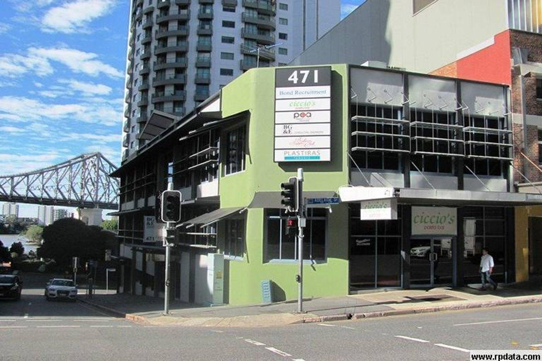 301/471 Adelaide Street, Brisbane City, QLD 4000