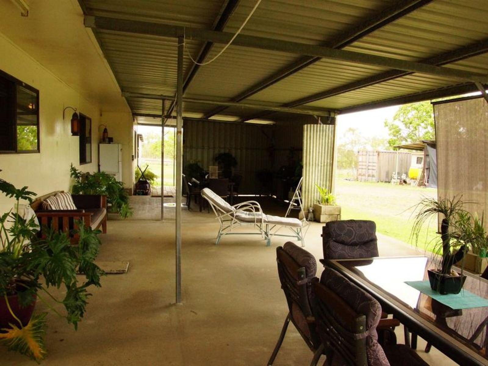 174 Ilbilbie Road, Ilbilbie, QLD 4738