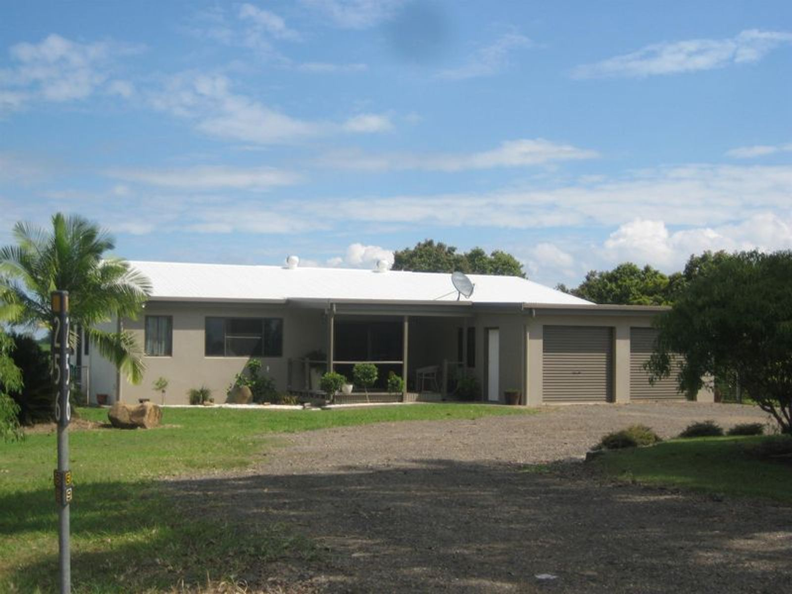 256 Drinans Road, Wallaville, QLD 4671