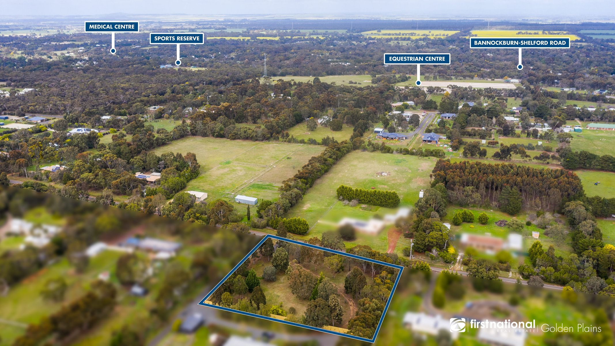 38 Eagle Court, Teesdale, VIC 3328