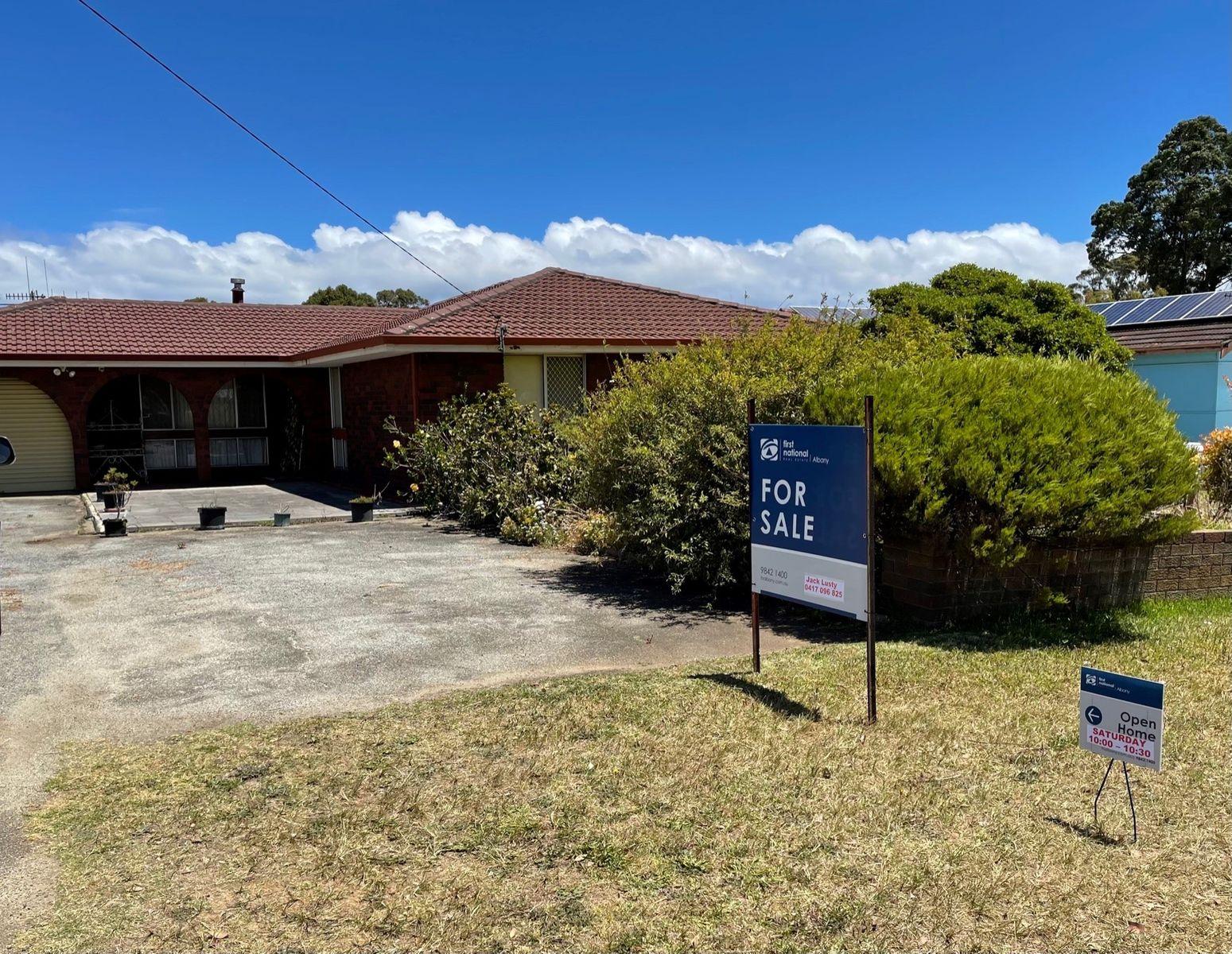 111 South Coast Highway, Lockyer, WA 6330