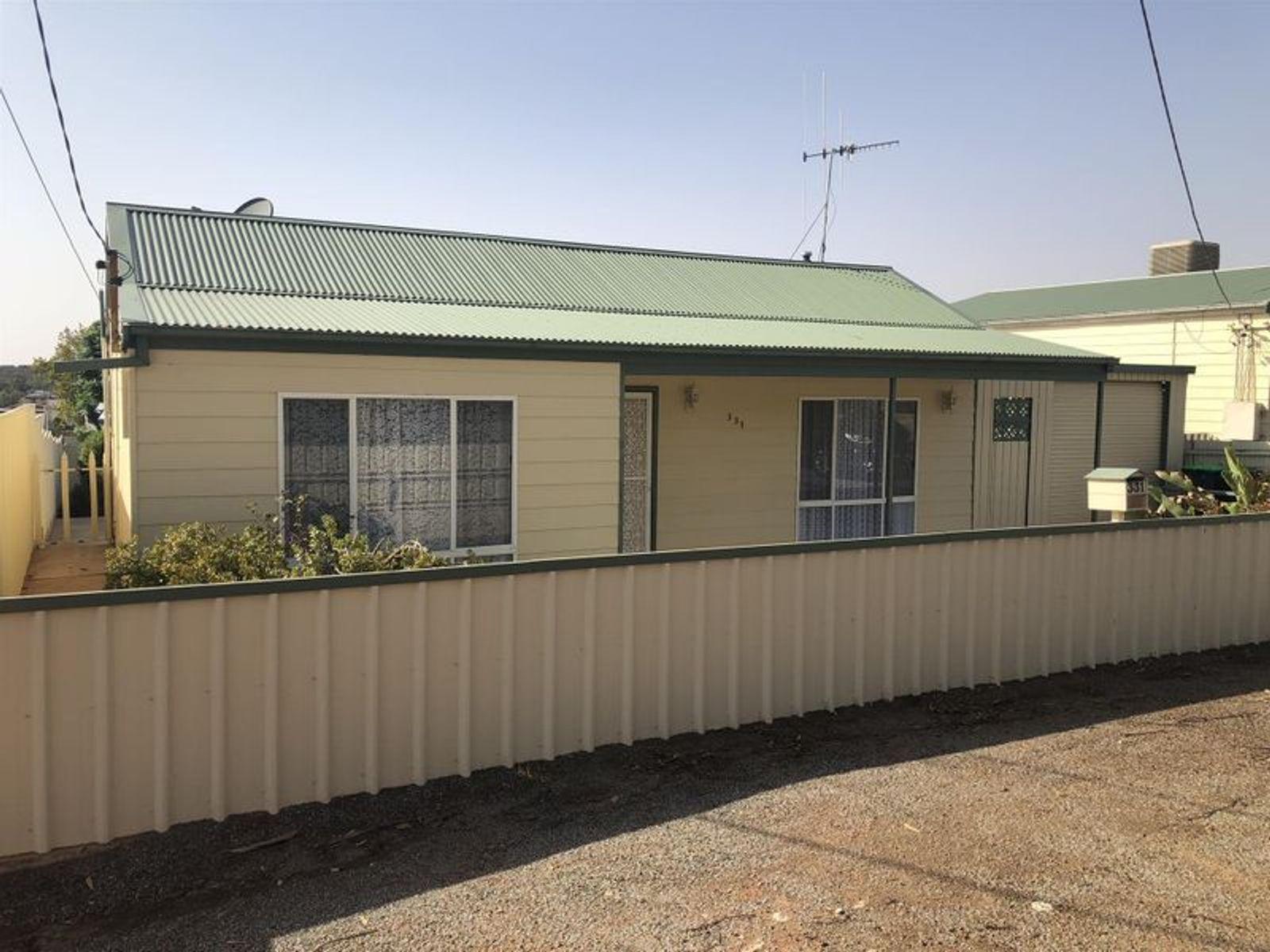 331 Wilson Street, Broken Hill, NSW 2880
