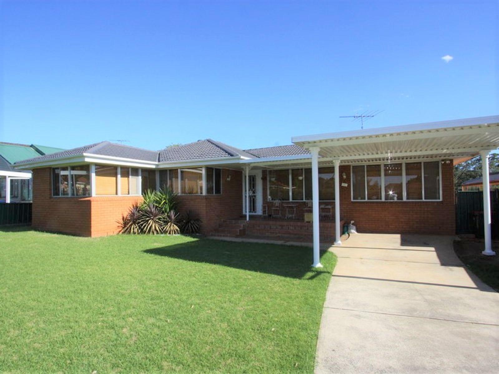 49 Leumeah Road, Leumeah, NSW 2560