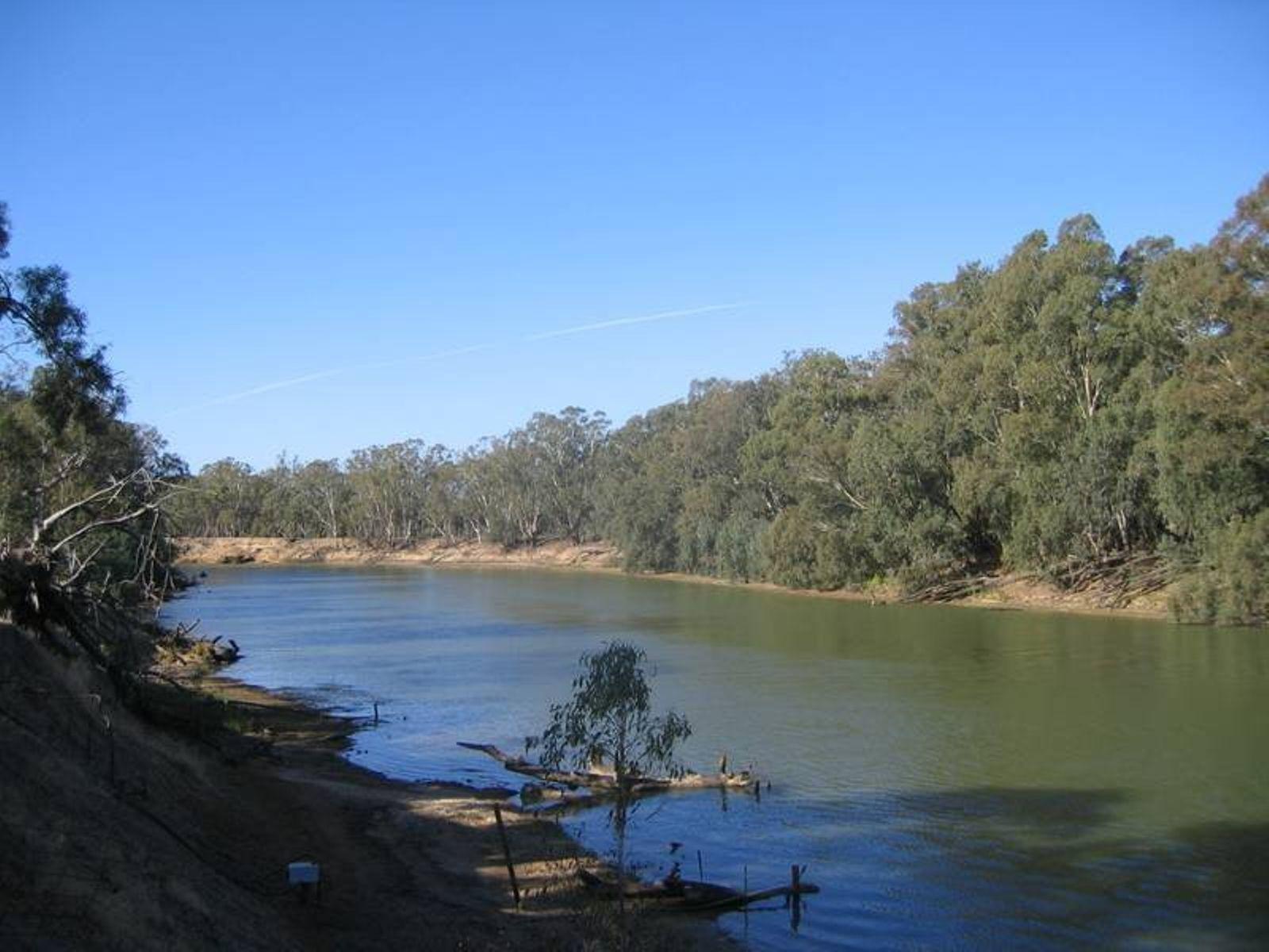 Mooring 17 Mooring Deep Creek Marina, Moama, NSW 2731