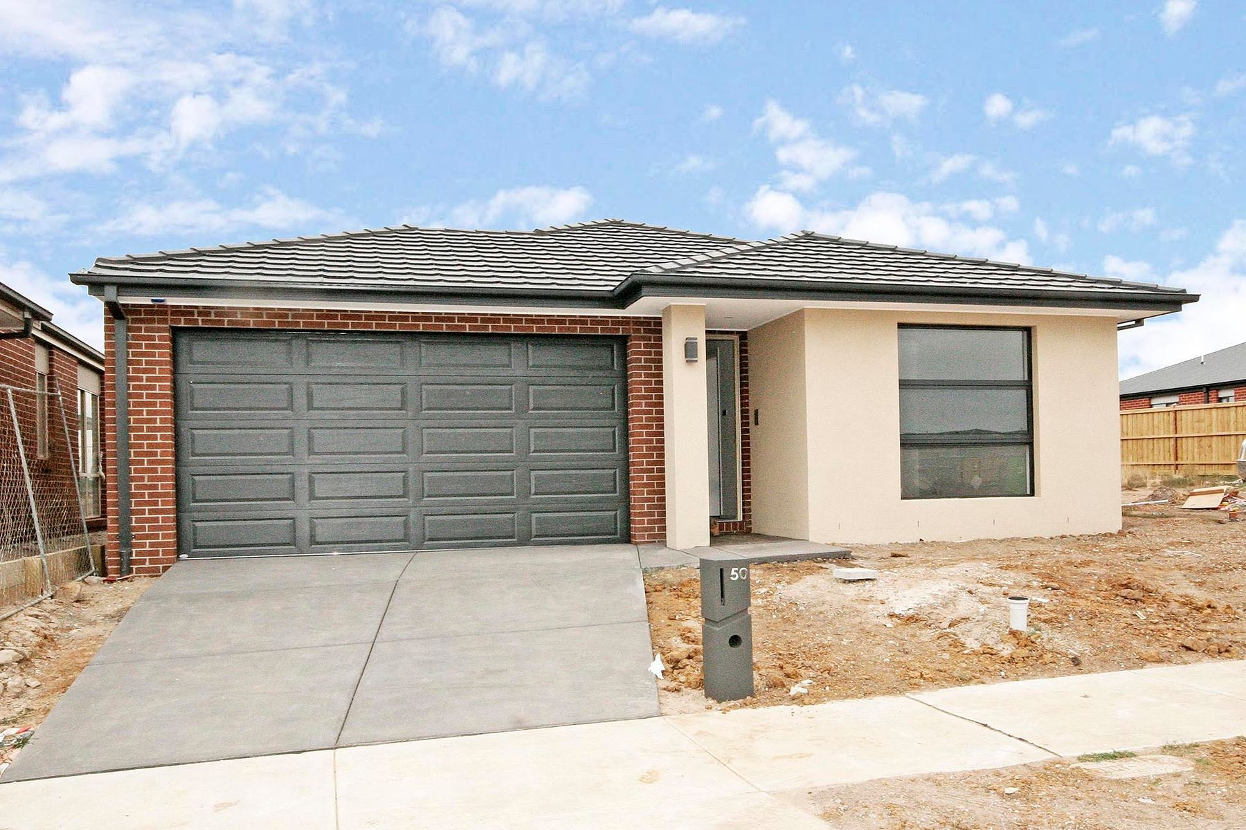 50 Walhallow Drive, Clyde North, VIC 3978