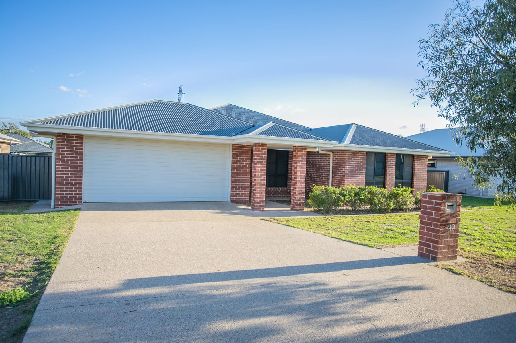 10 Gower Street, Chinchilla, QLD 4413