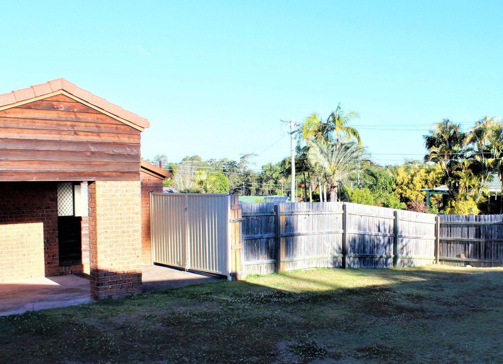 1 Cygnus Court, Regents Park, QLD 4118