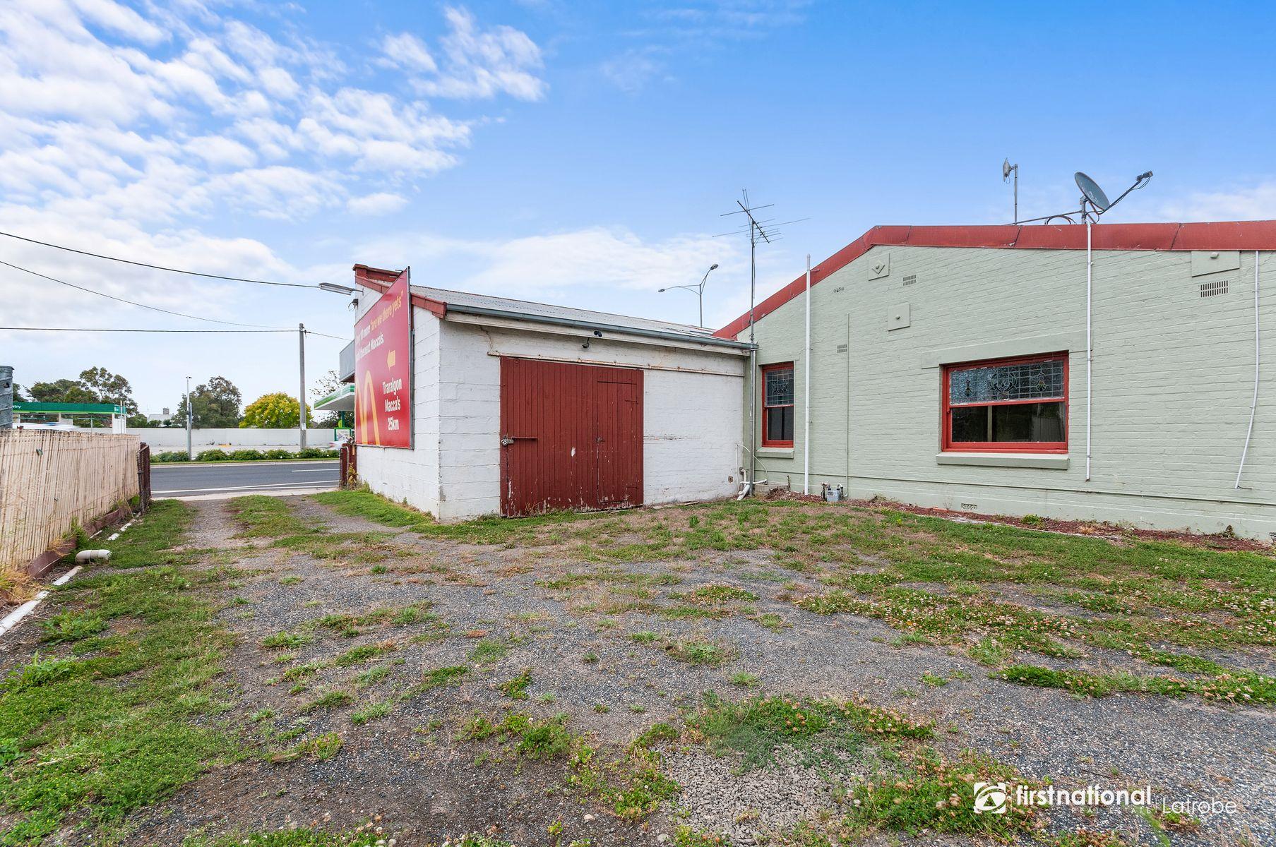 70-72  Prince Street, Rosedale, VIC 3847