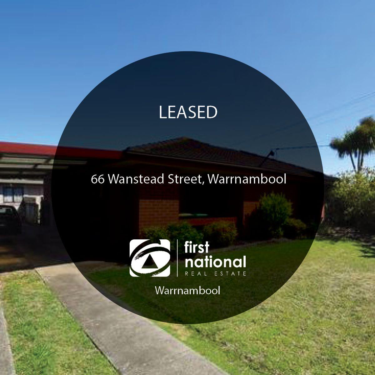 66 Wanstead Street, Warrnambool, VIC 3280