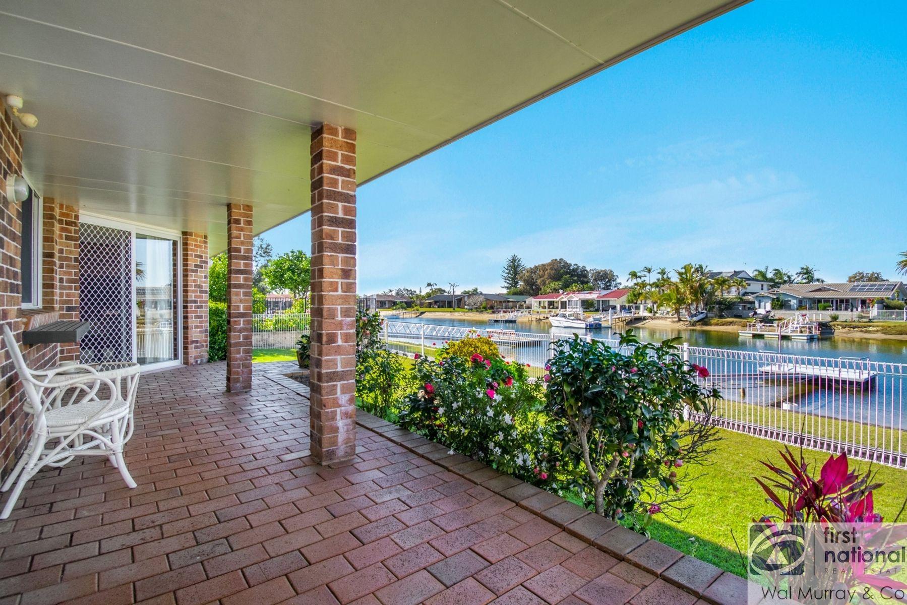48 Dolphin Drive, West Ballina, NSW 2478