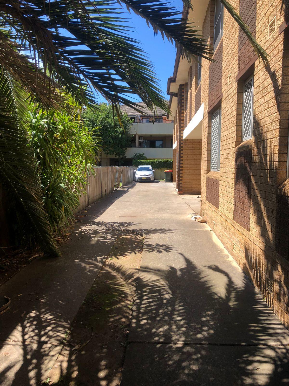 2/9 Gibbons Street, Auburn, NSW 2144