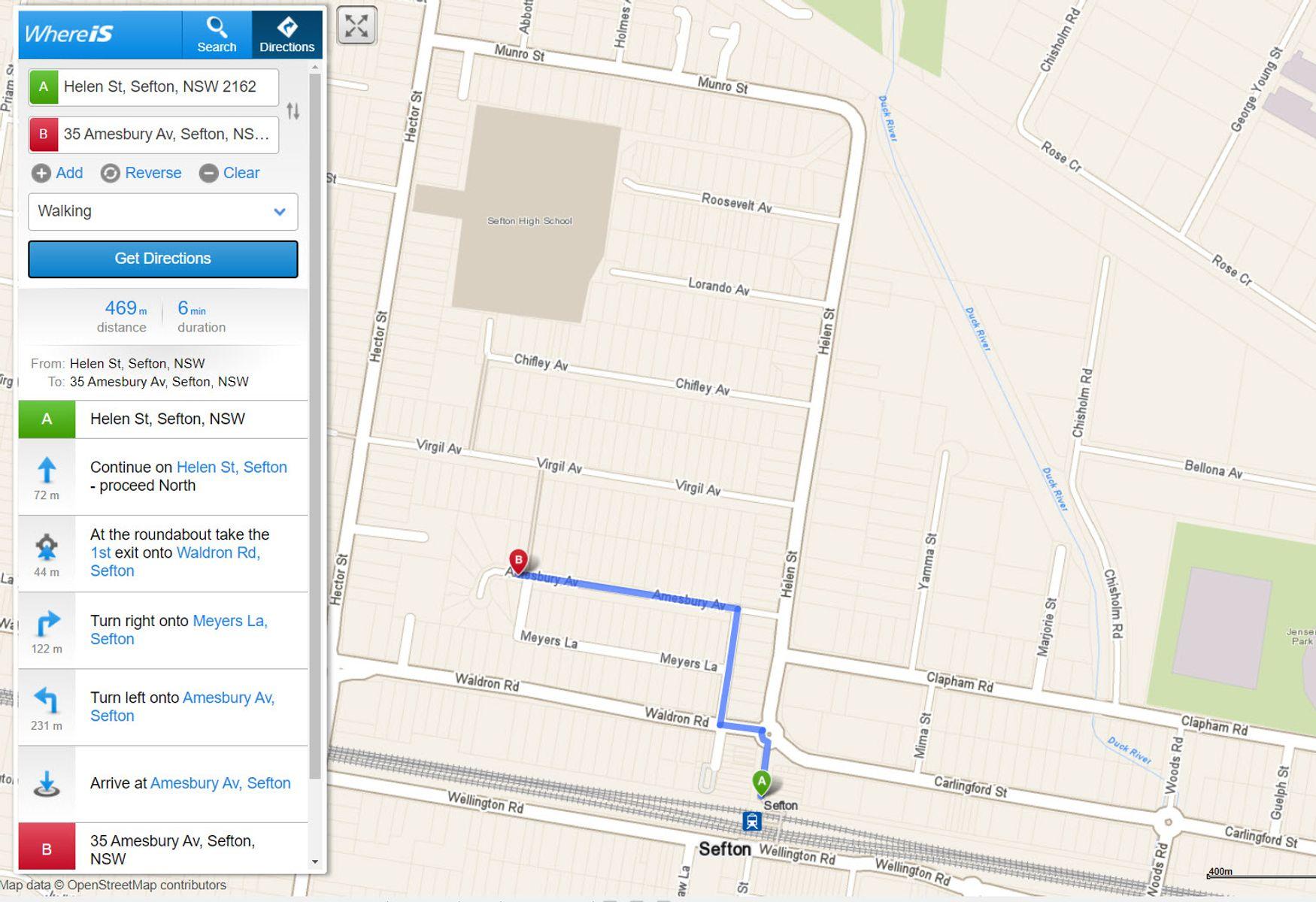 35A Amesbury Avenue, Sefton, NSW 2162