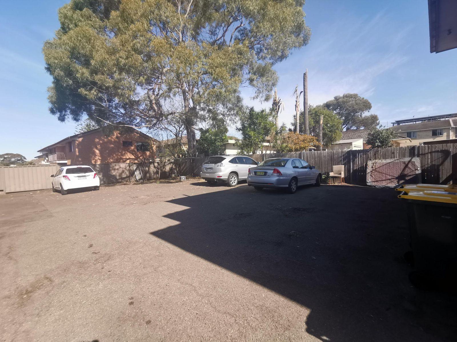 8/83 Macquarie Road, Auburn, NSW 2144