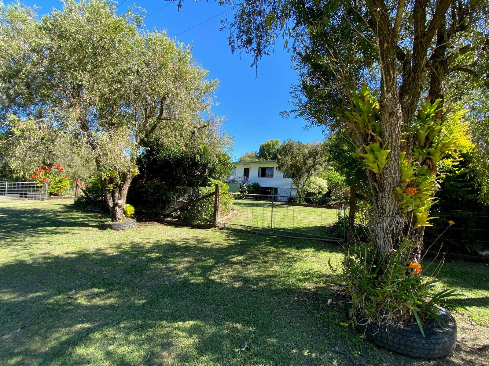 1980 Marlborough Sarina Road, Sarina Range, QLD 4737