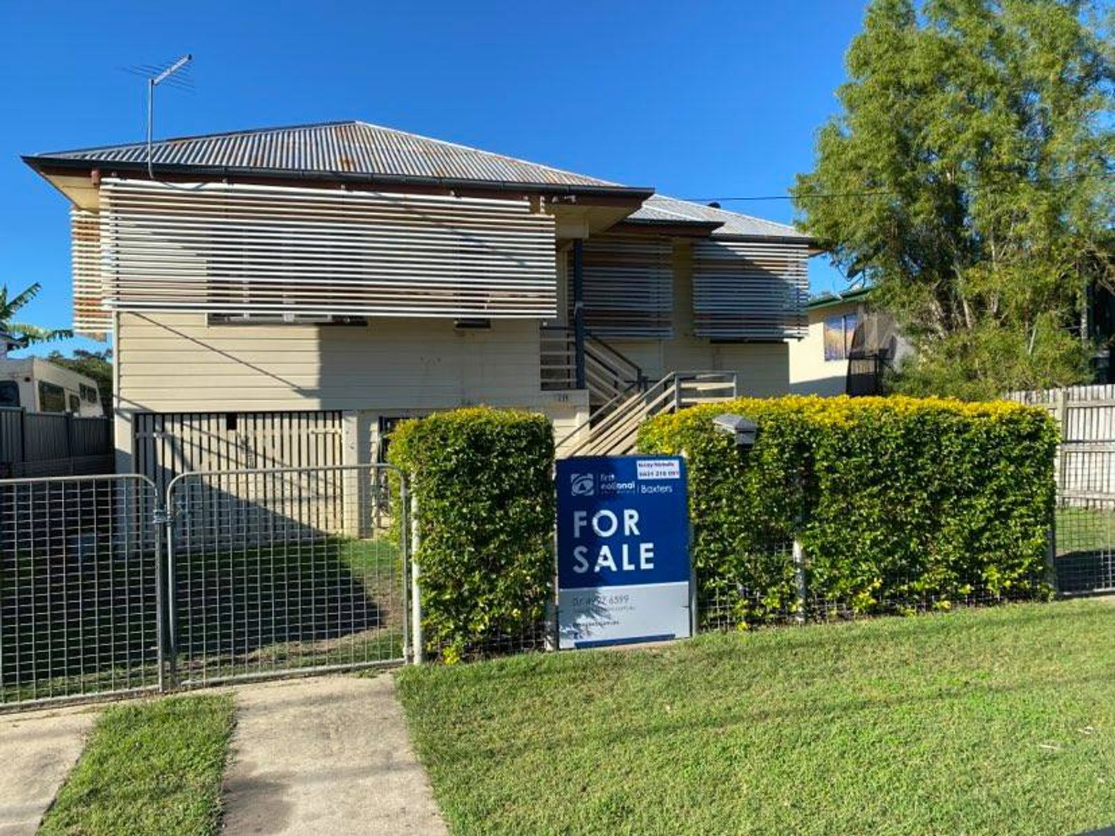 239 Kent Street, Depot Hill, QLD 4700