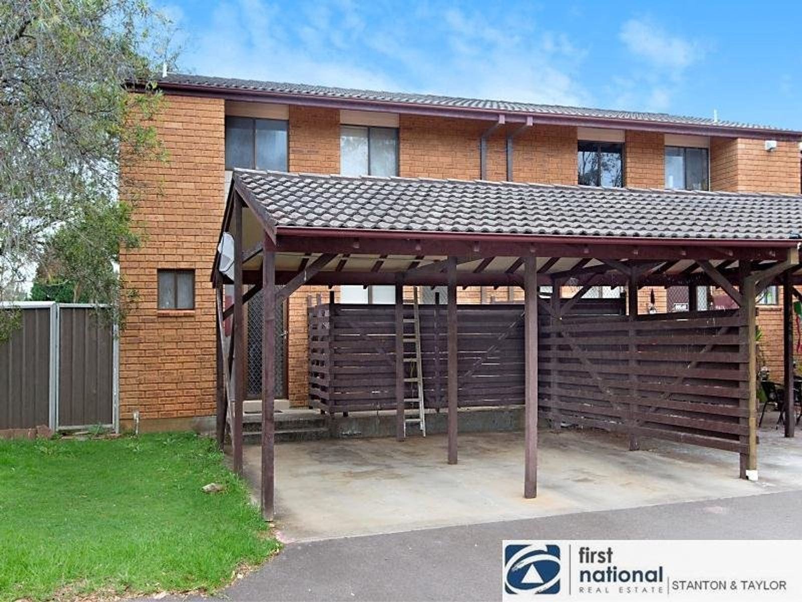19/27 George Street, Kingswood, NSW 2747