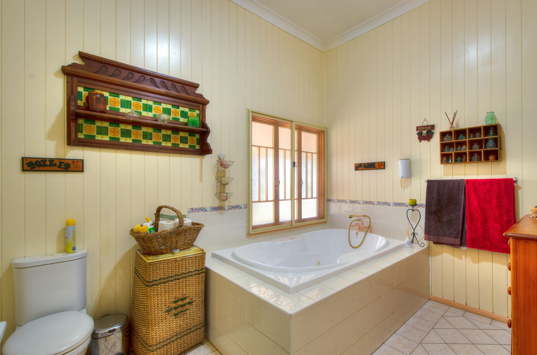 5 Woods West Road, Alloway, QLD 4670