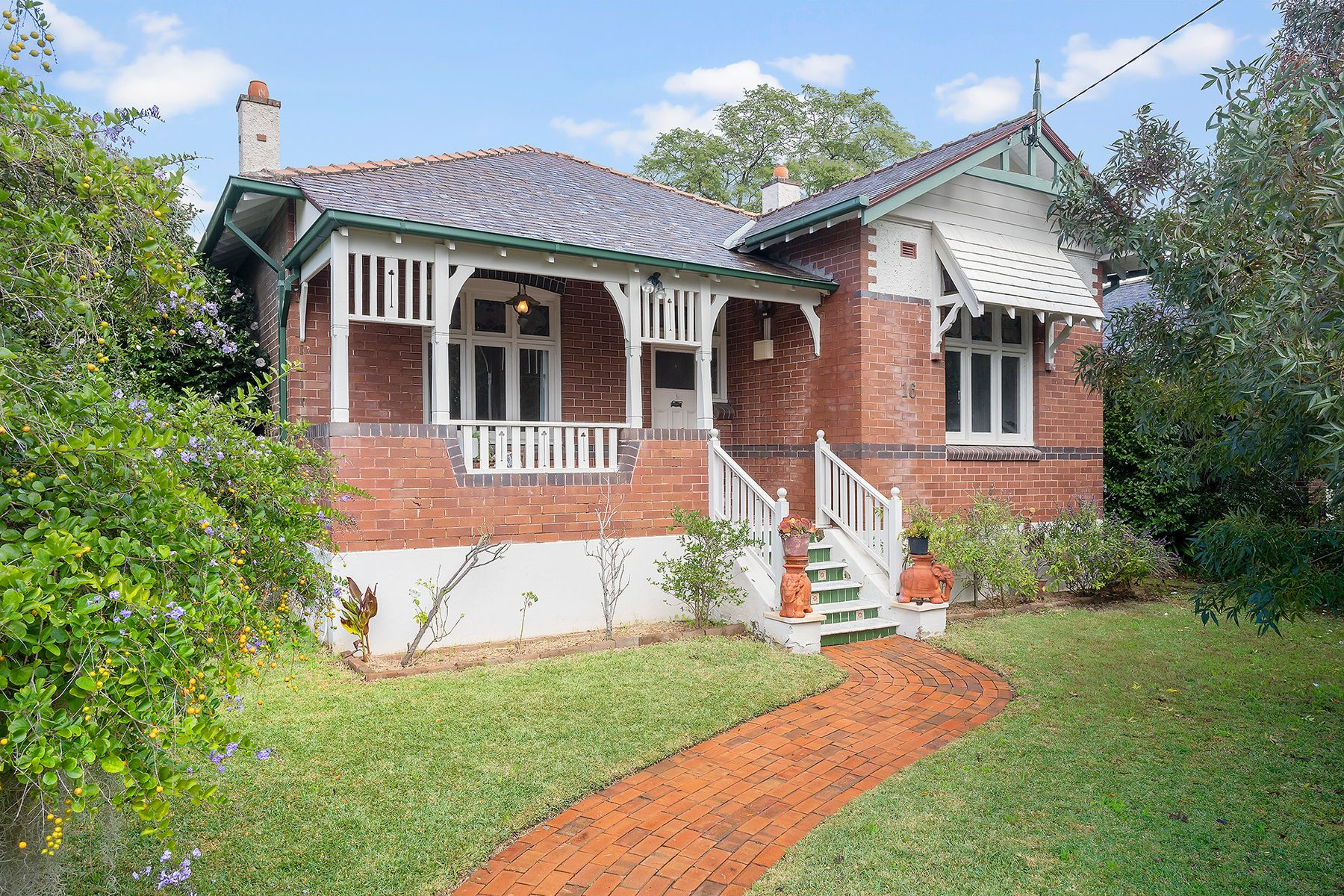 16 Chelmsford Avenue, Epping, NSW 2121