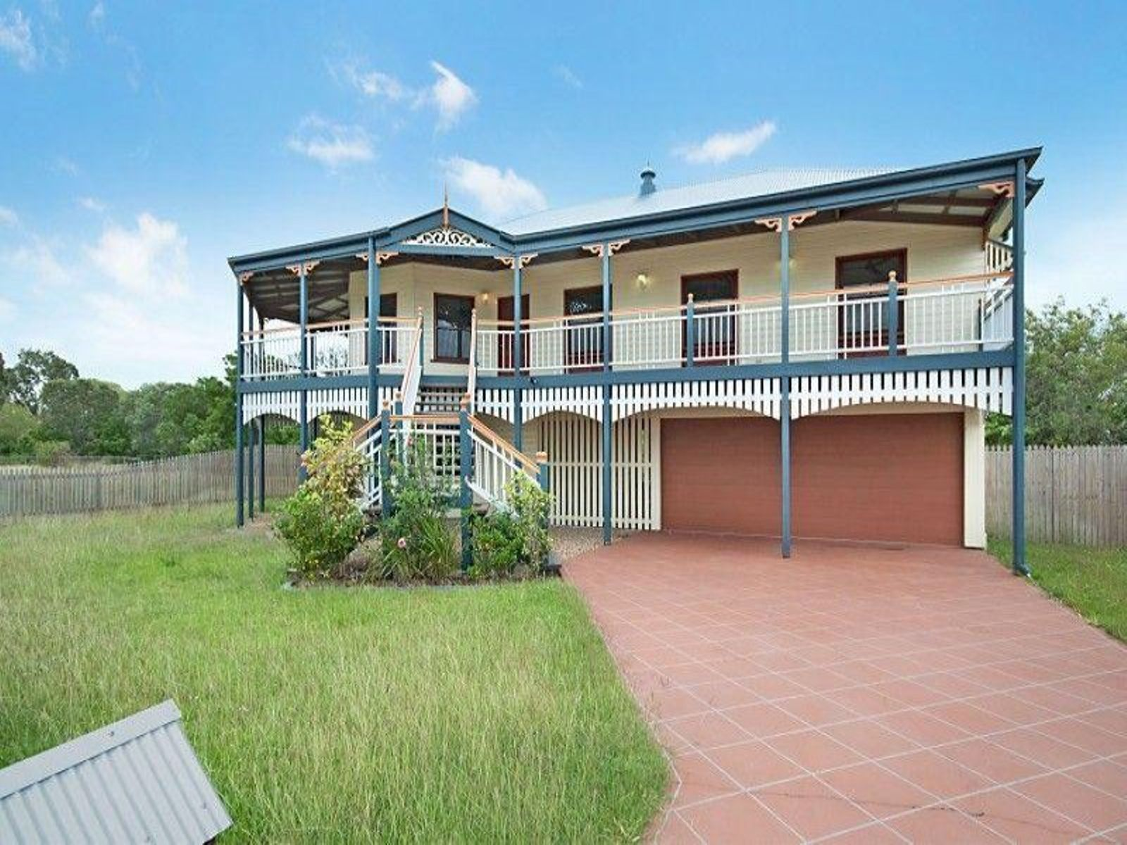 6 Margarita Court, Bushland Beach, QLD 4818