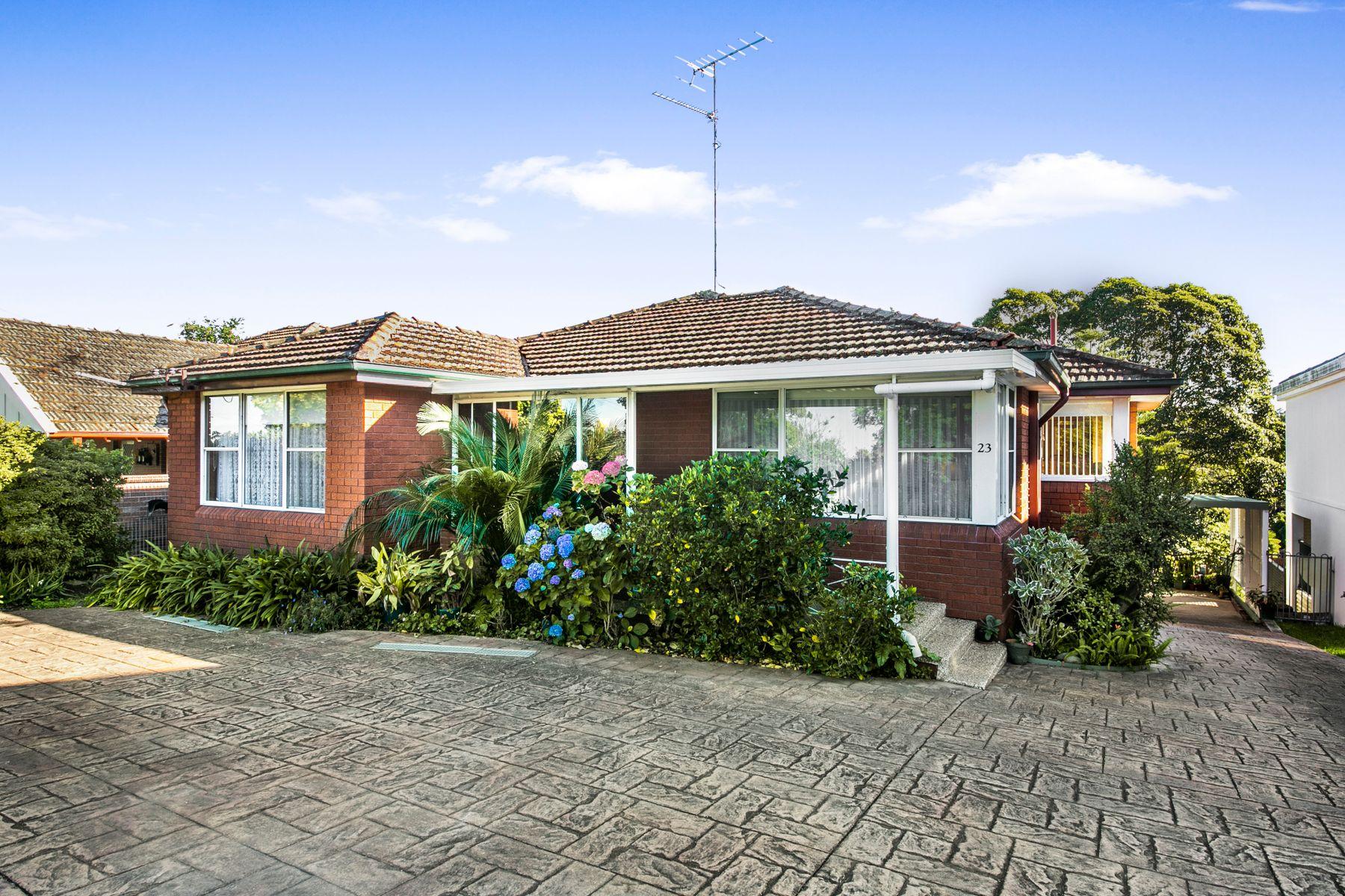 23 Perry Street, Dundas Valley, NSW 2117