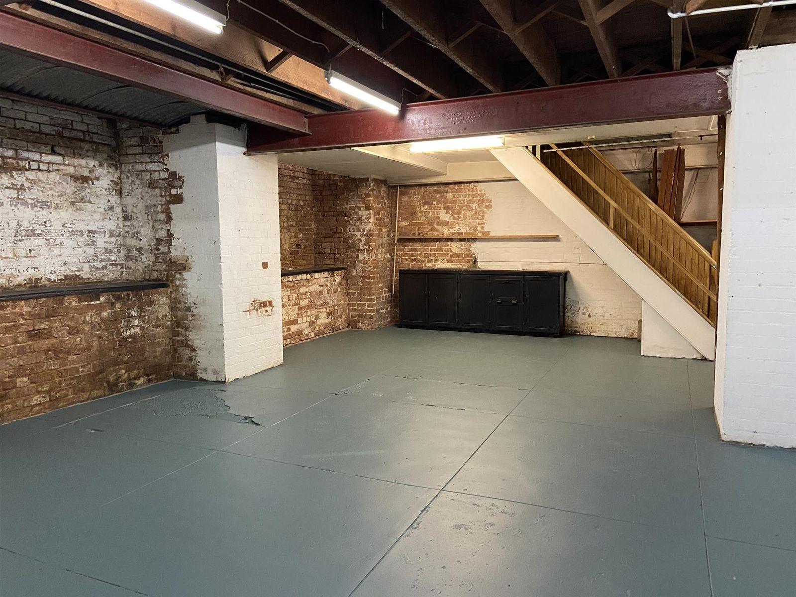 Basement 4/140 - 142 Hannan Street, Kalgoorlie, WA 6430